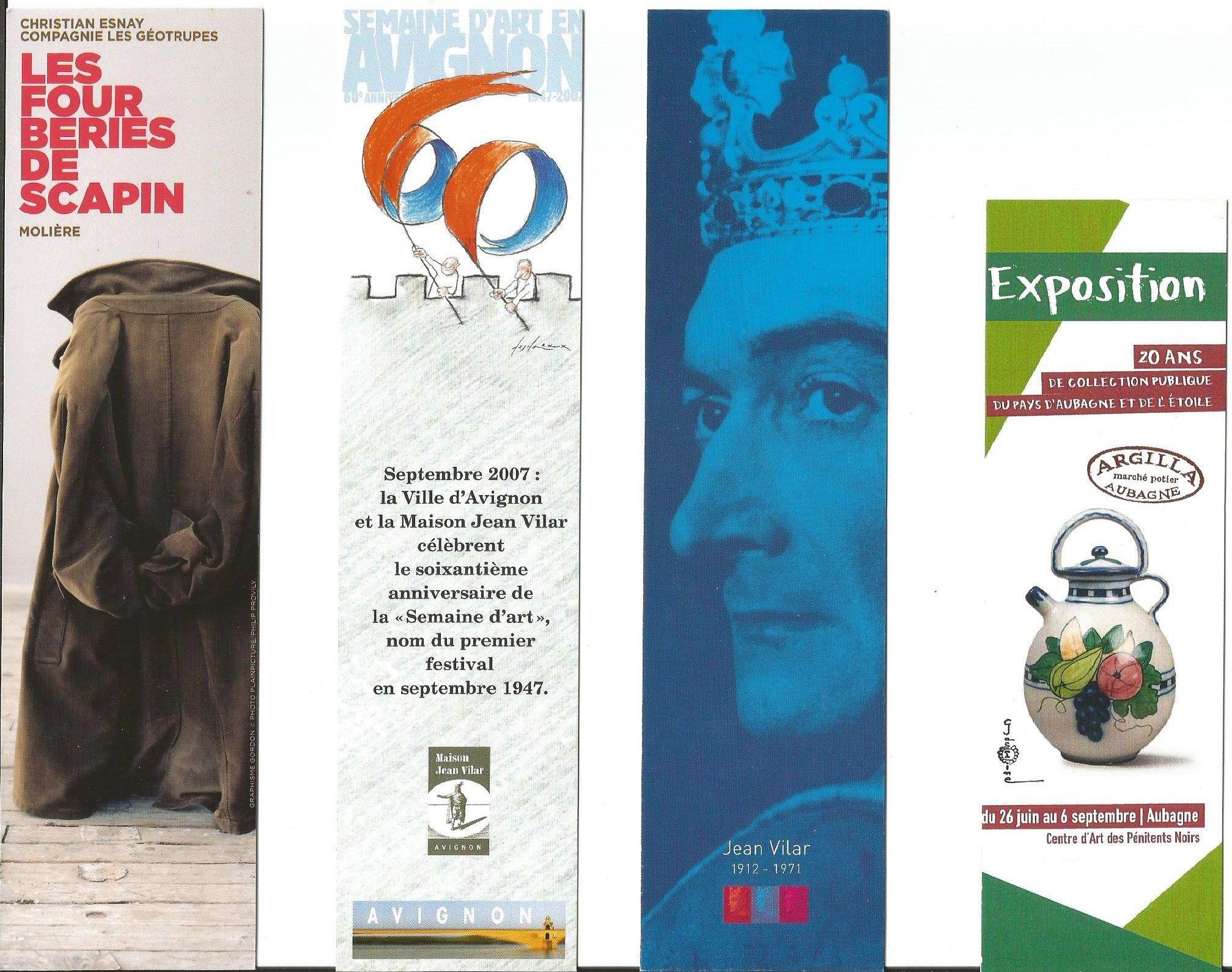 1521 festival expos avignon aubagne for Salon center aubagne